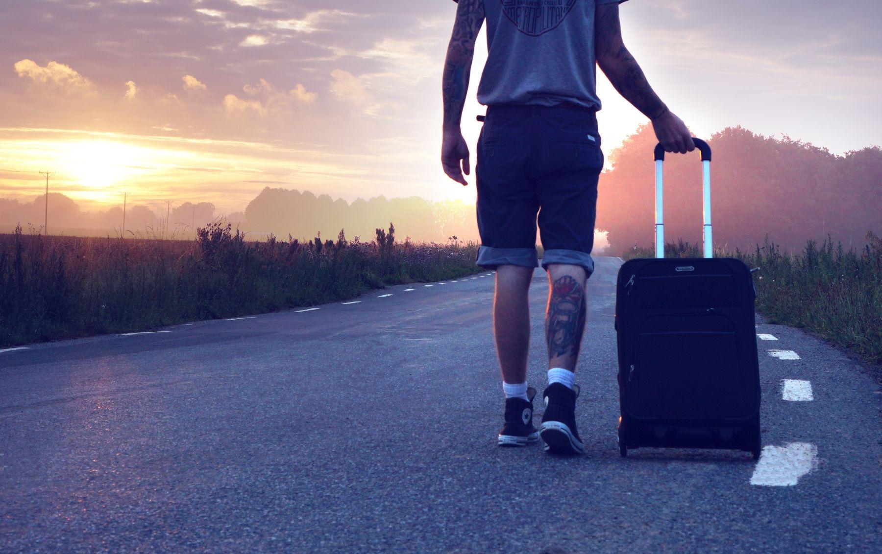 wyjazd wakacyjny