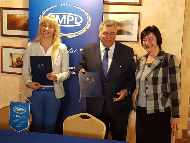 Podpisaliśmy porozumienie z ZMPD