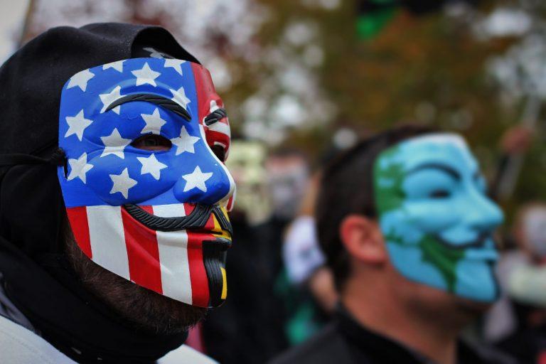 Czy już powinniśmy panikować przez politykę USA?