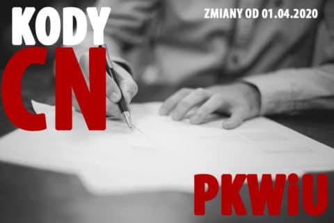 kody cn i pkwiu