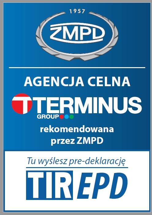 TIR EPD rekomendacja